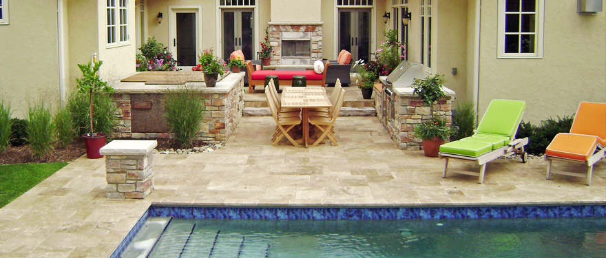 landscaping pools mn
