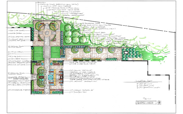 Landscape Design Awards