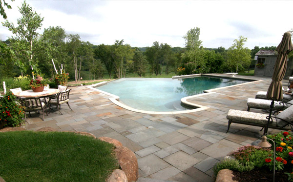 Pool and Spa Design Minnesota