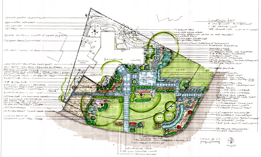 Landscape Design in Golden Valley, MN