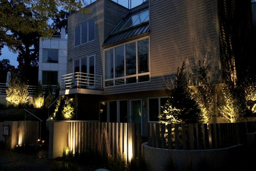 Landscape Patio and Exterior Design Minneapolis, MN