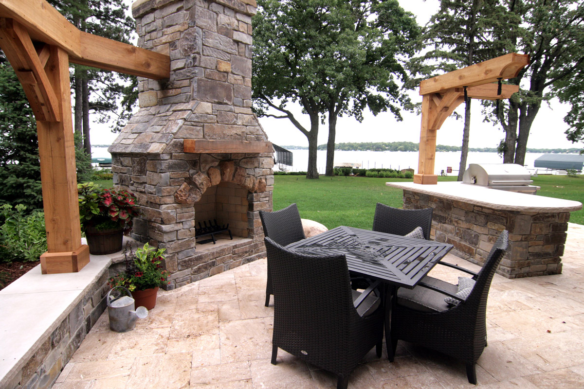 Lake-minnetonka-home-complete-with-fireplace-and-outdoor-kitchen