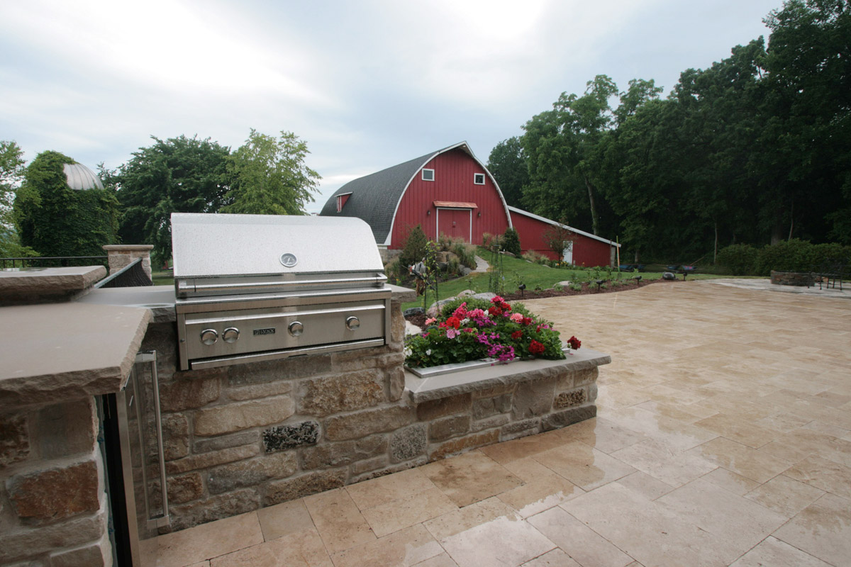 Outdoor Kitchen in Farmington, MN